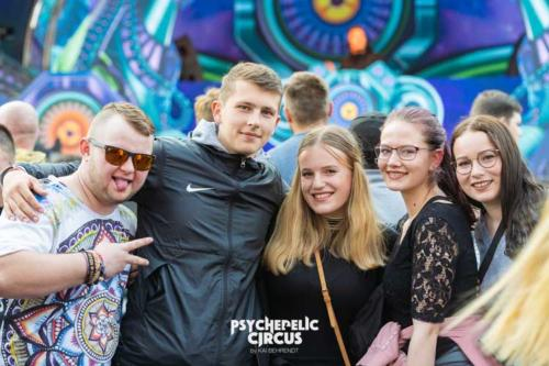 Psychedelic Circus 2019 by Kai Behrendt 0013